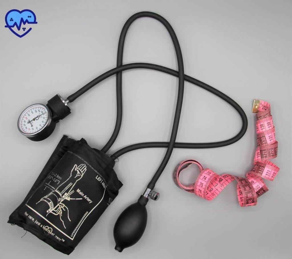 درمان قطعی فشارخون بالا