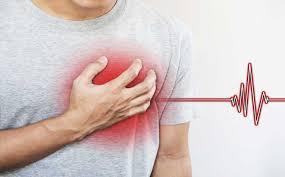 علت درد قفسه سینه سمت چپ