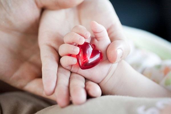 بیماری قلبی در بارداری