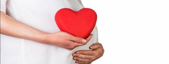 بیماری قلبی و بارداری