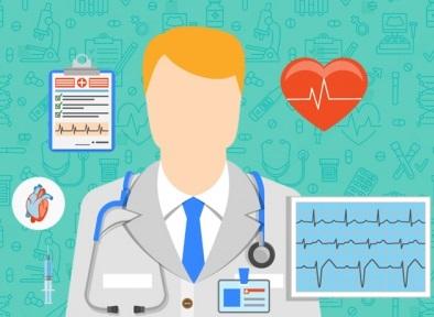 بهترین پزشک قلب