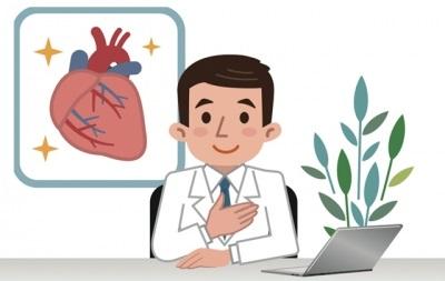 بهترین دکتر قلب شمال تهران