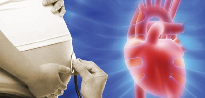 چگونه می توانم از عوارض بیماری قلبی در بارداری جلوگیری کنم؟